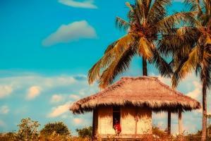 Wakacje na trzech wyspach