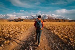 Różne powody do podróżowania