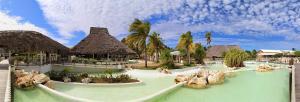Hotel Myramar położony na Costa del Sol