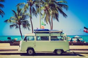Zbliża się lato, czas pomyśleć o wakacjach